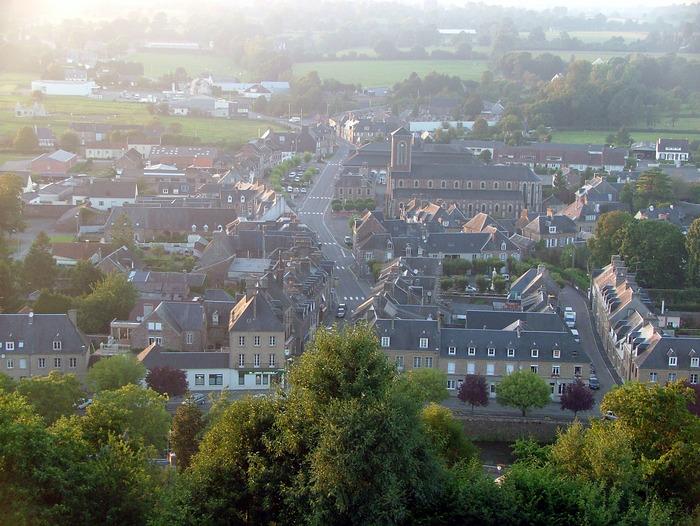 Journées du patrimoine 2018 - Circuit : Gavray et Mesnil-Hue