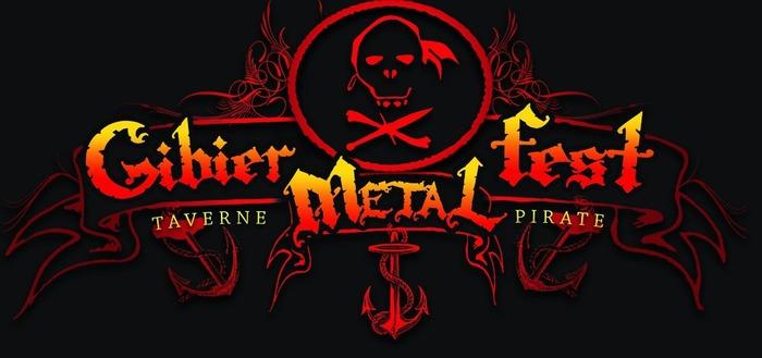 Gibier Metal Fest VII