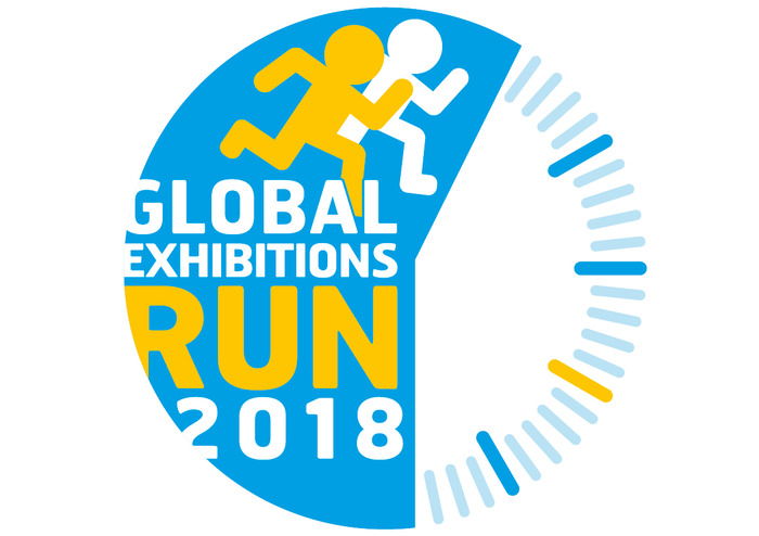 Global Exhibitions Run 2018