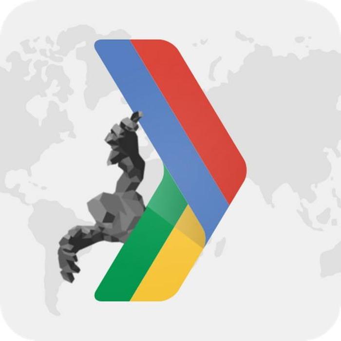 Google Developer Group (GDG) #14 - Et si on parlait applications mobiles ?