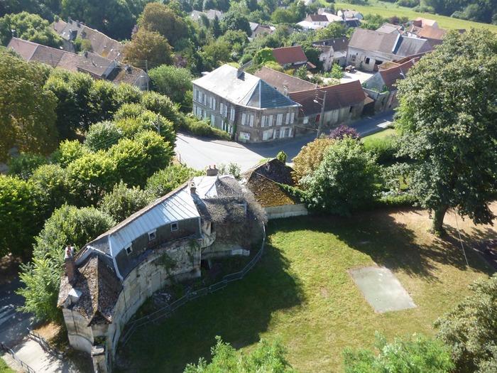 Journées du patrimoine 2018 - Goussainville: un étonnant village du Pays de France