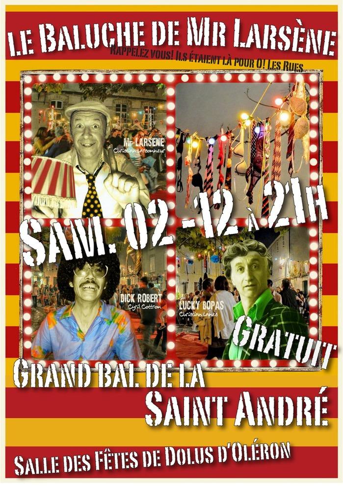 Grand Bal de la Saint André