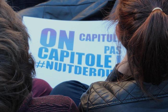 Programme – Nuit Debout Toulouse