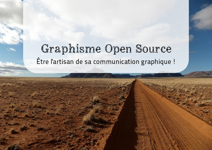 Mission Graphisme Open Source
