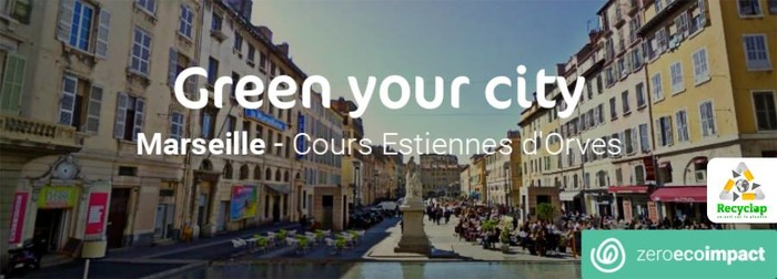 Green Your City