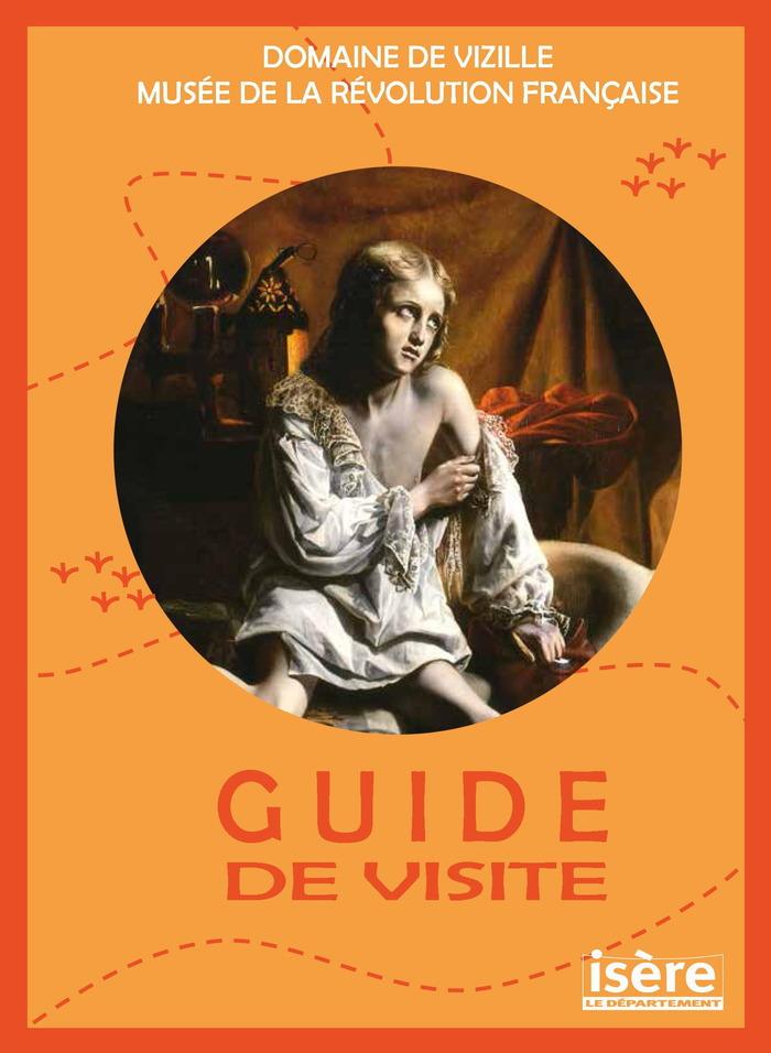 Journées du patrimoine 2018 - Guide de visite : partage d'une vision candide.