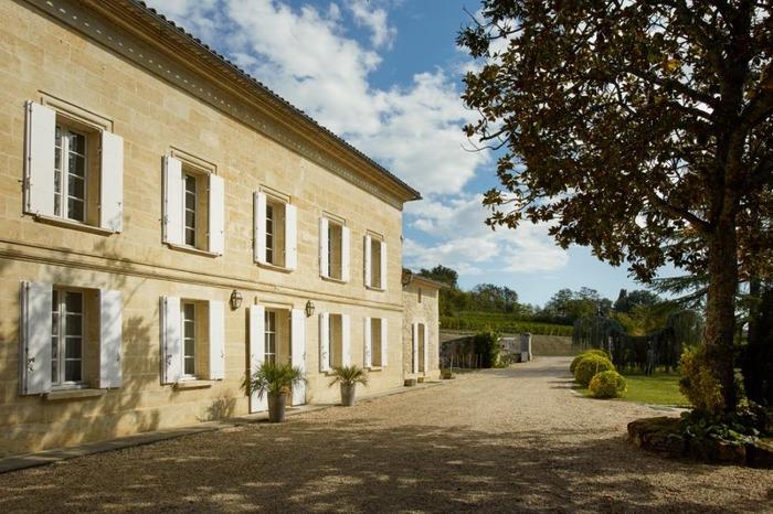 Journées du patrimoine 2018 - Visite guidée et dégustation au château Bernateau