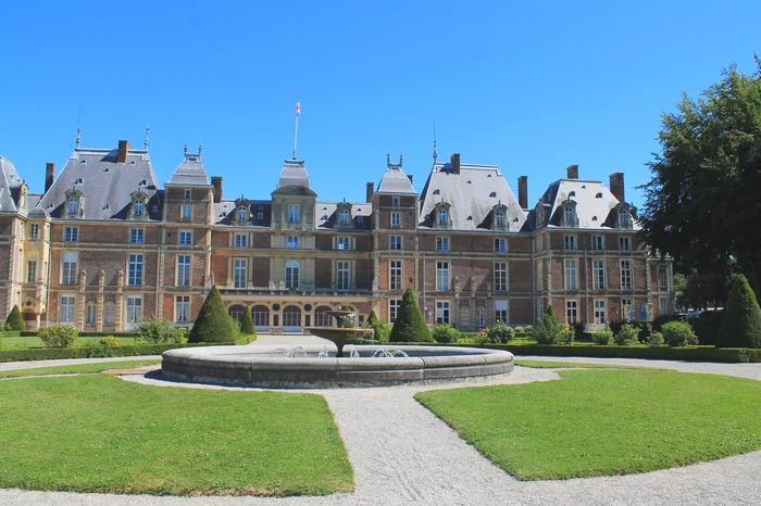 Journées du patrimoine 2018 - Visite guidée de la ville d'Eu