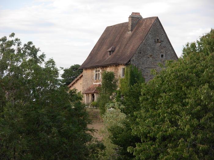 Journées du patrimoine 2018 - La maison templière de Saint-Paul-la-Roche