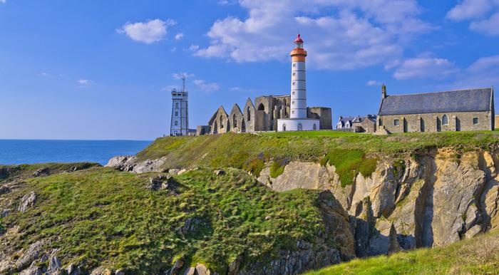 Journées du patrimoine 2018 - Visites guidées du phare Saint-Mathieu