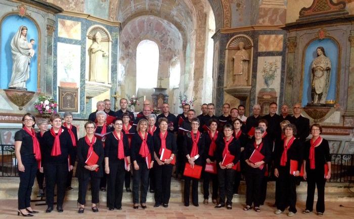 Crédits image : Ecole de musique de Chemillé-en-Anjou