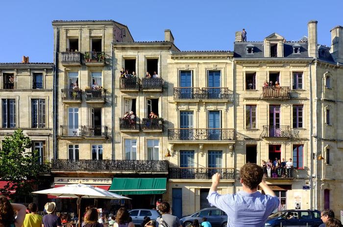 Crédits image : ©Mairie de Bordeaux, Benjamin regnier