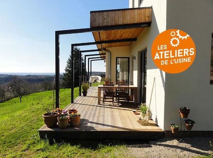 Habitat et Énergie (1/2) : Les principes de la maison passive