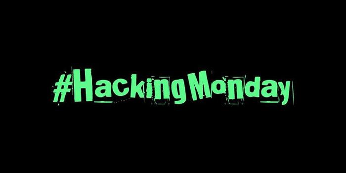Hacking Monday