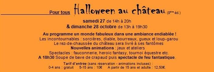 Halloween pour tous