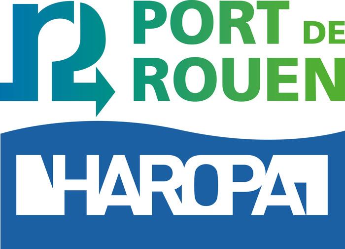 Haropa port de rouen un port connect - Grand port maritime de rouen ...