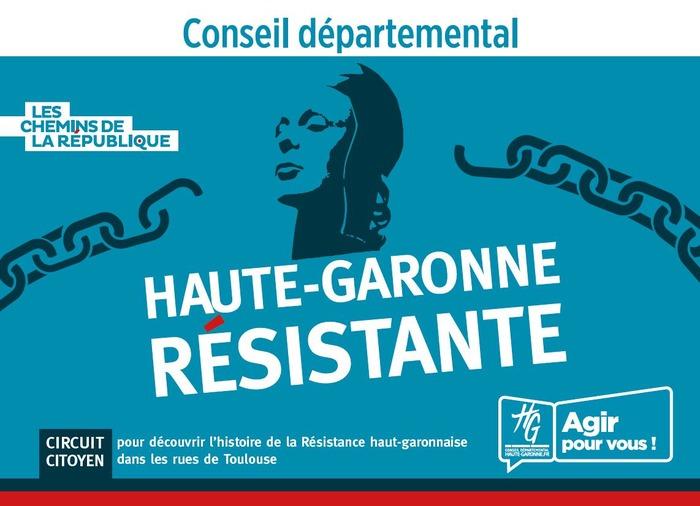 HAUTE-GARONNE RESISTANTE