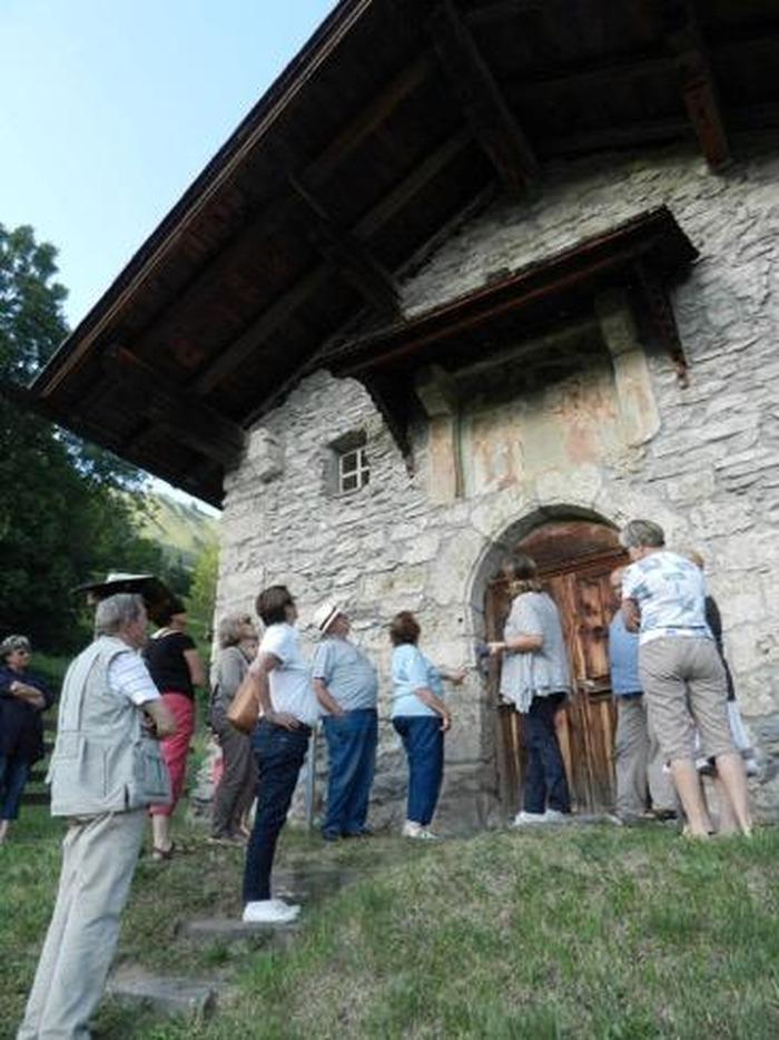 Crédits image : P.Dubois - www.fondation-facim.fr