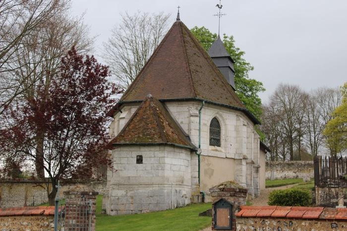 Journées du patrimoine 2020 - Visite libre de l'église Saint-Antonin