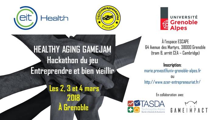 Healthy Aging Hackathon