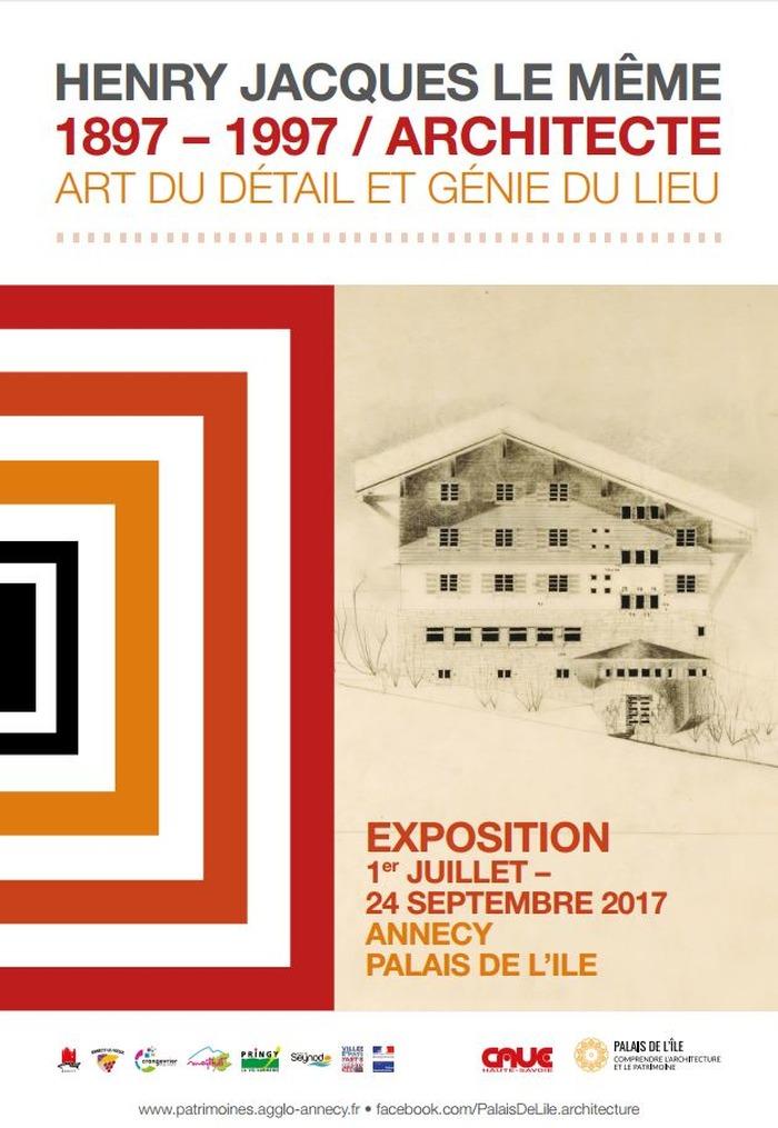 Crédits image : conception graphique CAUE et Triptik, Annecy-le-Vieux