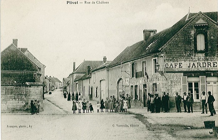 Journées du patrimoine 2018 - Hier, aujourd'hui et demain: une balade dans l'histoire du village