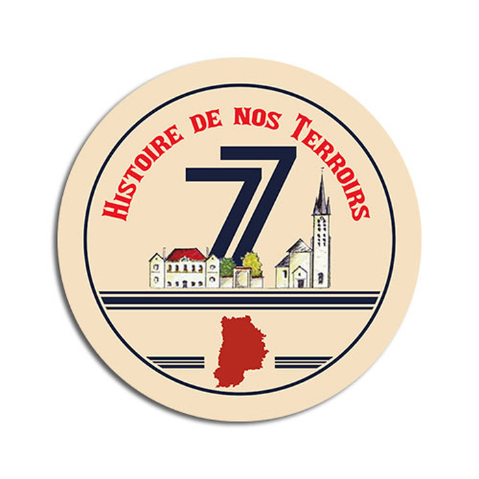 Journées du patrimoine 2017 - Conférence