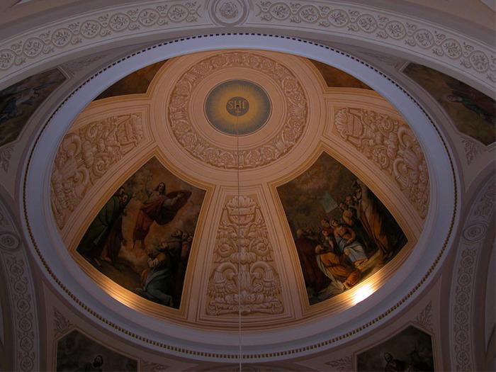 Journées du patrimoine 2018 - Histoire contée de la paroisse et de l'église Saint-Pierre-aux-Liens.