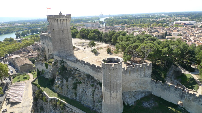 Journées du patrimoine 2017 - Histoire d'une forteresse