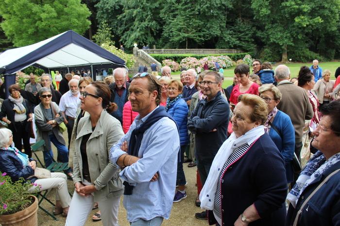 Journées du patrimoine 2017 - histoire de Lesquiffiou
