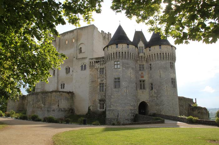 Crédits image : Château Saint-Jean©Musée-Château Saint-Jean/G. Hamelin
