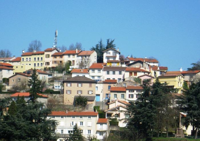 Crédits image : Mairie de St Priest en Jarez