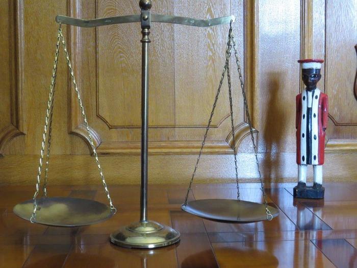 Journées du patrimoine 2018 - Histoire du patrimoine architectural de la Cour d'appel et symbolique de la Justice