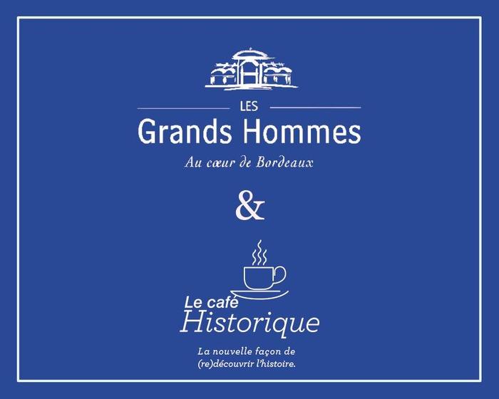 Journées du patrimoine 2018 - Histoire du quartier des Grands Hommes et de son marché