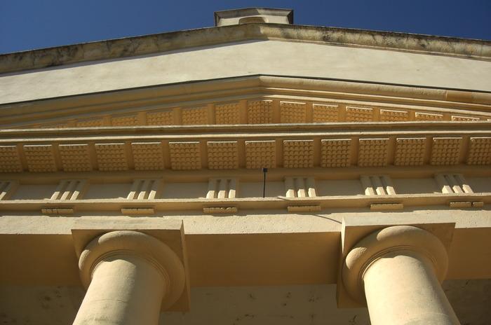 Journées du patrimoine 2017 - Histoire du Temple