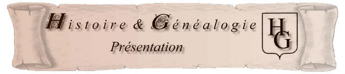 Crédits image : Histoire et Généalogie