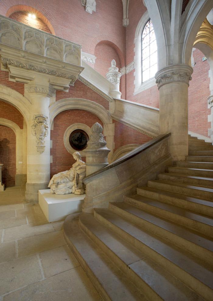 Journées du patrimoine 2018 - Histoires (d'art) et facéties