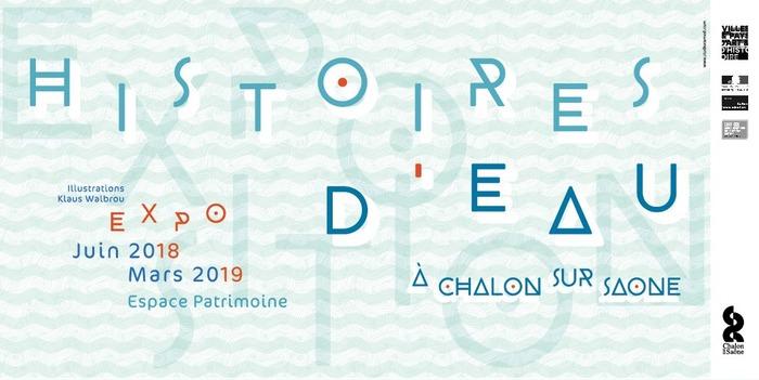 Journées du patrimoine 2019 - Exposition temporaire