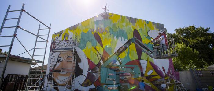HLM#2 - Hors Les Murs
