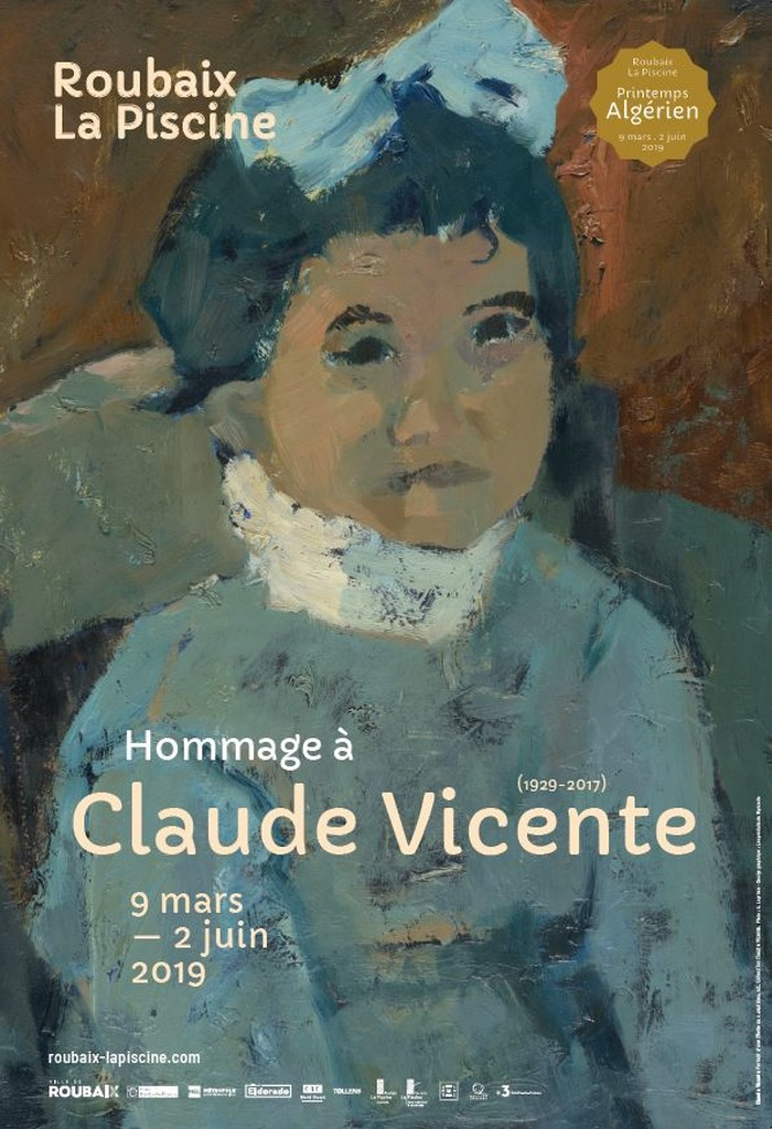 Hommage à Claude Vicente