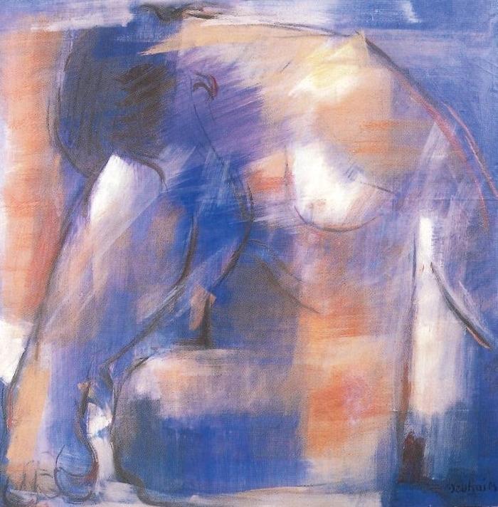 Journées du patrimoine 2018 - Exposition en hommage à Jacques Deshaies, artiste normand