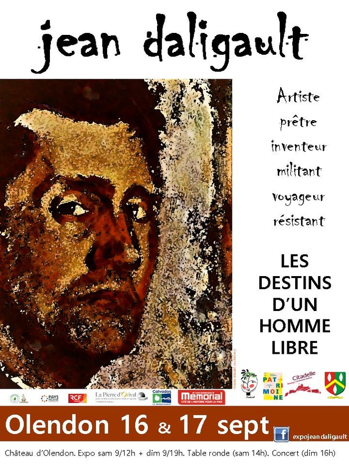 Crédits image : Yannick Kereun avec l'accord de l'association Yvonne Guégan