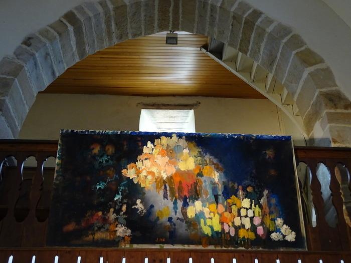 Journées du patrimoine 2017 - Hommage à Jean-Marc le forgeron
