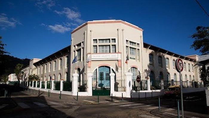 Journées du patrimoine 2017 - Hommage à Marguerite Jauzelon au collège Juliette Dodu