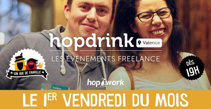 Hopdrink Valence