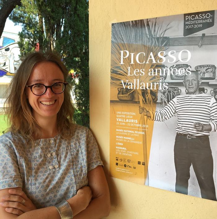 Journées du patrimoine 2018 - Hors-les-murs : Conférence
