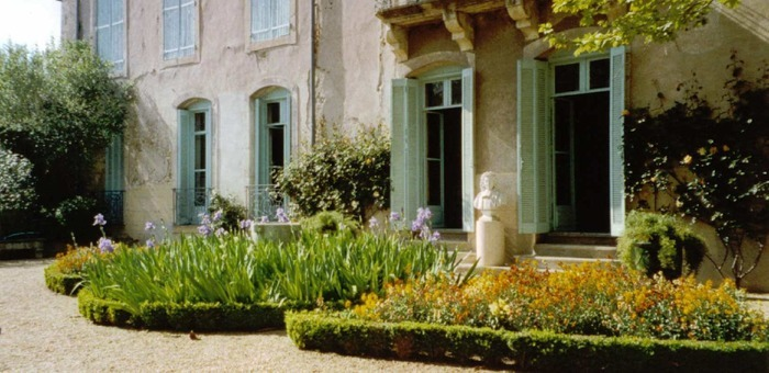 Journées du patrimoine 2018 - Visite guidée du siège de la Société archéologique de Béziers