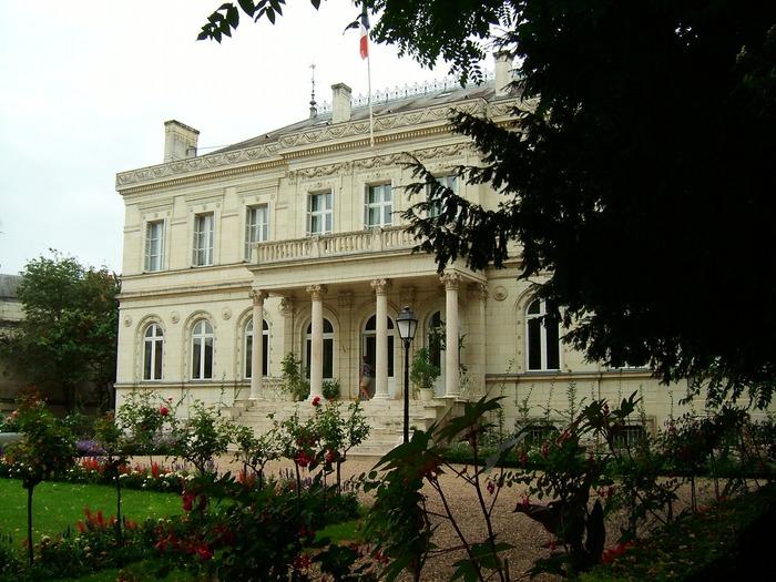 Journées du patrimoine 2018 - Hôtel de Commandement, XIXe siècle