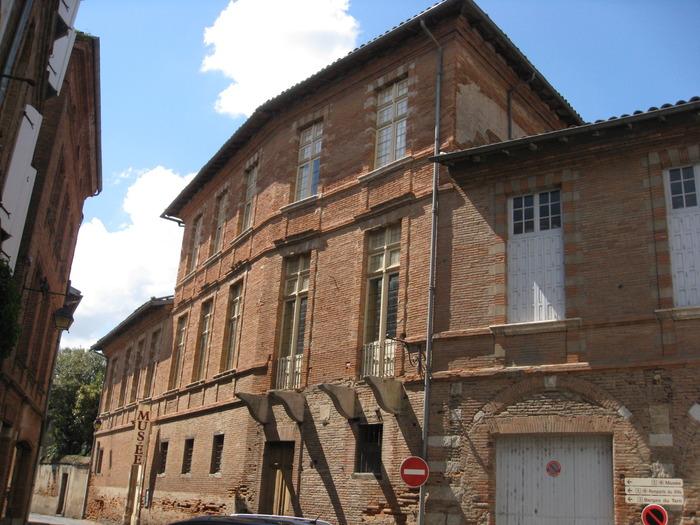 Journées du patrimoine 2017 - Visite libre de l' Hôtel de La fite