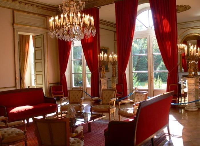 Journées du patrimoine 2018 - Hôtel de la Préfecture des Vosges